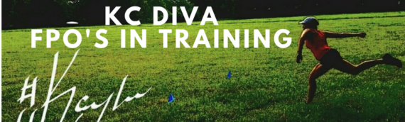 Introducing KC Diva FPO's in Training