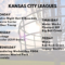 2019 League Season in Kansas City