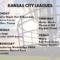 2019 League Season in Kansas City
