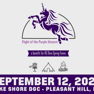 2nd Annual Flight of the Purple Unicorn