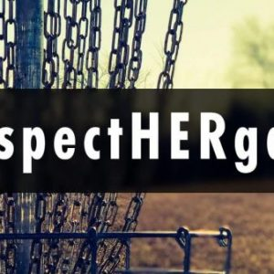 Why #respectHERgame Matters to Kansas City Disc Golf
