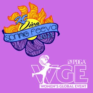 2021 KC Diva Spring Feeva PDGA Women's Global Event